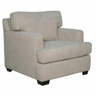 Kennedy Armchair by Alcott Hill