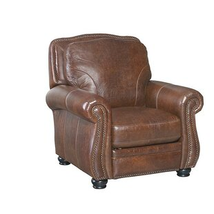 Darby Home Co Mariela Push Back Recliner