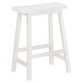 Hage Bar & Counter Stool by Breakwater Bay