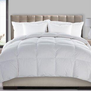 Never Midweight Down Alternative Comforter ByAlwyn Home