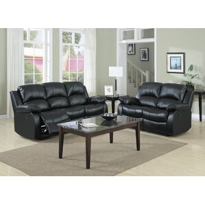 Latitude Run Iris Configurable Living Room Set