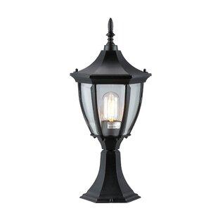 Jonna 1-Light Pedestal Light By Markslojd