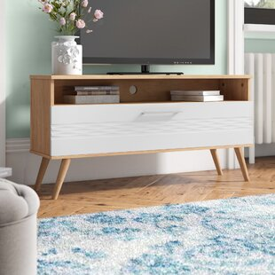 Huff TV Stand For TVs Up To 50