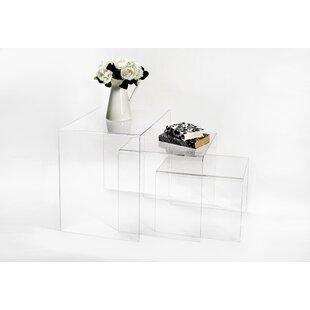 Mcbrayer 3 Piece Nest Of Tables By Ebern Designs