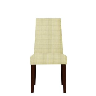 Trogdon Upholstered Dining Chair (Set of ..