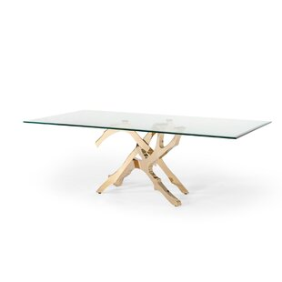 Brayden Studio Verdugo Dining Table