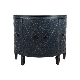 Ferrao 4 Door Accent Cabinet by Bungalow Rose