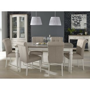 One Allium Way Muier 9 Piece Dining Set