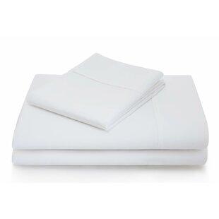 Dan Woven 600 Thread Count Cotton Blend Sheet Set
