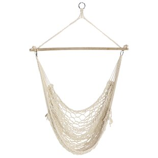 Beckwood Cotton Chair Hammock