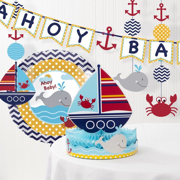 Nautical Baby Items Wayfair