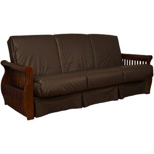 Concord Sit N Sleep Futon and Mattress