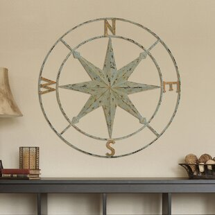 Compass Points Wall Décor