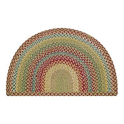 Semi Circle Rug Wayfair