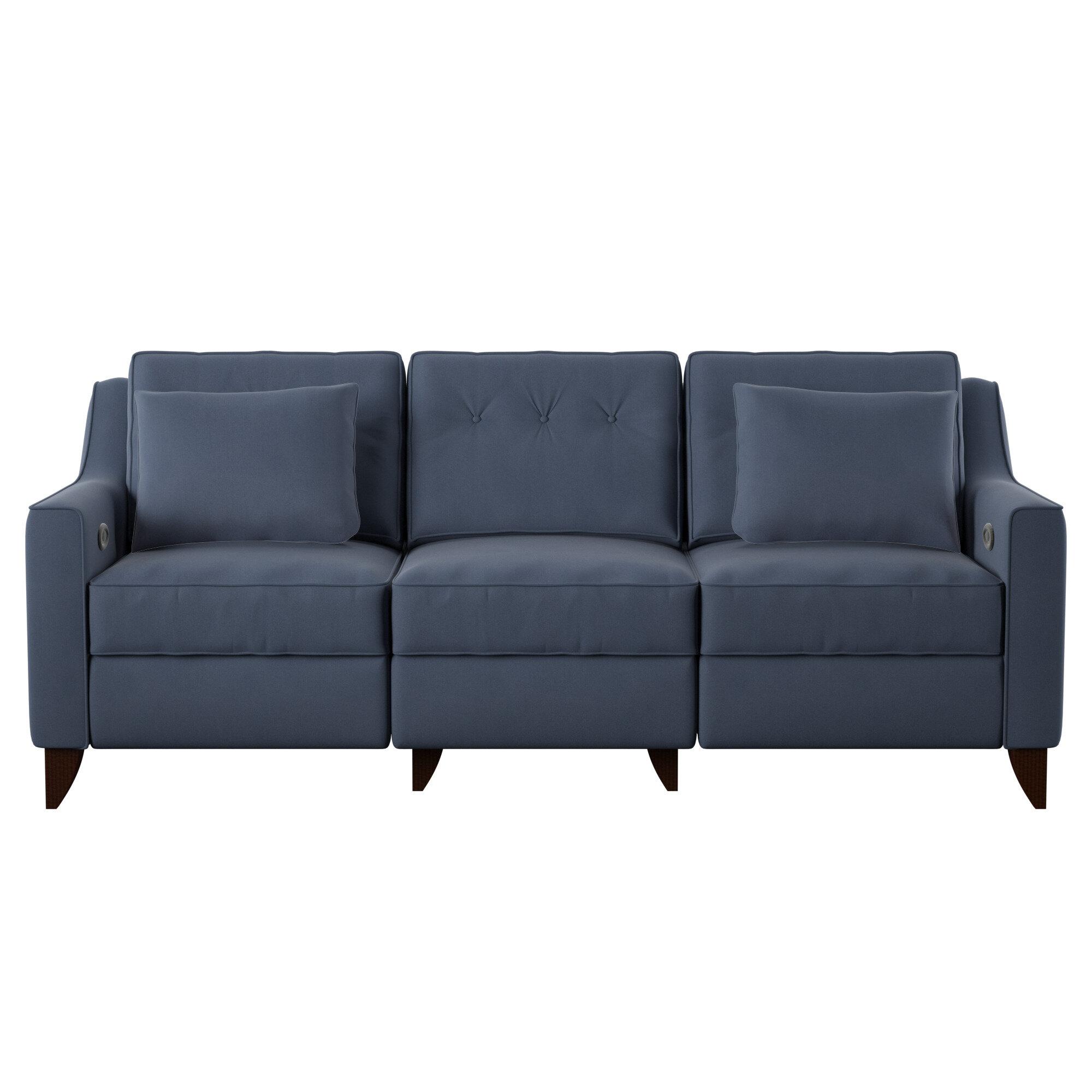 Enjoyable Logan Reclining Sofa Customarchery Wood Chair Design Ideas Customarcherynet