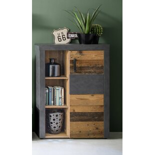 Meghan 4 Drawer Combi Chest By Williston Forge