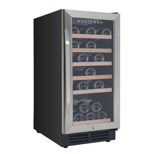 30 Bottle Convertible Wine Cooler