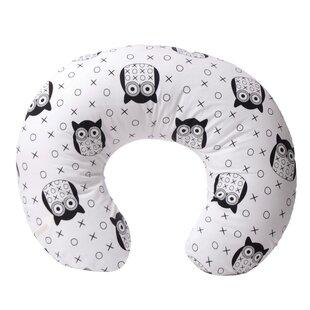 Owl Polyester/Polyfill Pillow