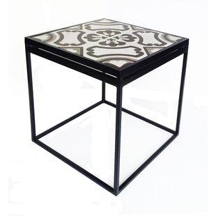 NMN Designs Lang Side Table