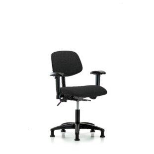 Symple Stuff Maegan Desk Height Ergonomic..