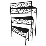 Geometric Bookcase by Darby Home Co