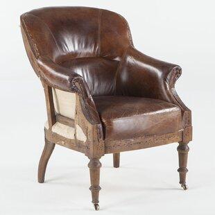 Hahn Club Chair