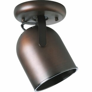 Ivana 1-Light Bath Sconce by W..