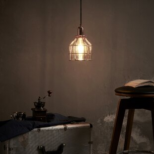 Bellezza 1-Light Geometric..