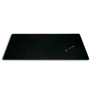 Dacasso 1000 Series Classic Desk Leather Mat without Rail