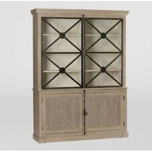 Walden China Cabinet by Gabby
