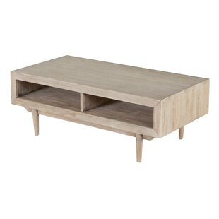 Verena Coffee Table By Gracie Oaks