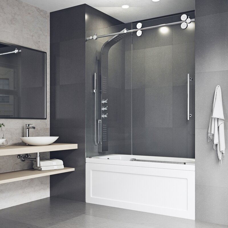 sierra ch decors shower bgp chr ove with us door tub bathtub