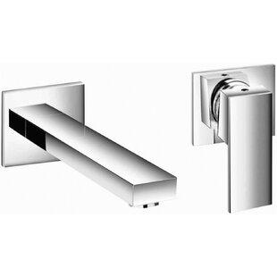 Isenberg Series 160 Wall Mounted Bathroom Faucet
