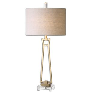 Karly Leonidas 36.25 Table Lamp