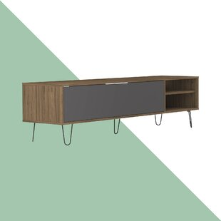 Abbas TV Stand For TVs Up To 70