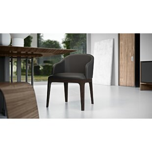Find the perfect Lucien Upholstered Dining Chair by Comm Office