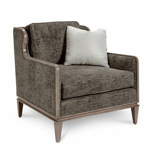 Alvina Wingback Chair by Gracie Oaks