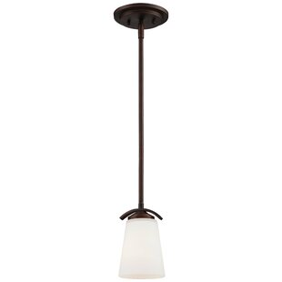 Mildred 1-Light Cone Pendant