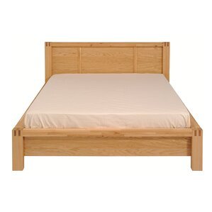 Waterbury Platform Bed by Red Barrel S..