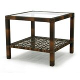 Astor Wicker Rattan Coffee Table