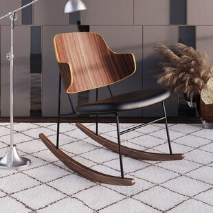 George Oliver Dominik Rocking Chair