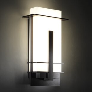 Kyoto LED Outdoor Flush Mount
