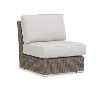 Coronado Patio Chair with Sunbrella Cushion