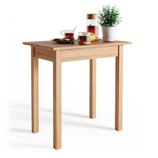 Reuben Dining Table By Natur Pur