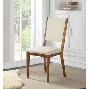 Antonia Upholstered Dining Chair (Set of 2)
