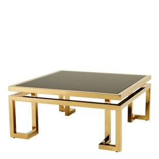 Palmer Coffee Table by Eichholtz Amazing