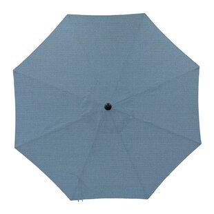 Breakwater Bay Wiebe 9' Market Sunbrella Umbrella