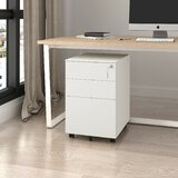 Hambly 3-Drawer Vertical Filing Cabinet by Symple Stuff