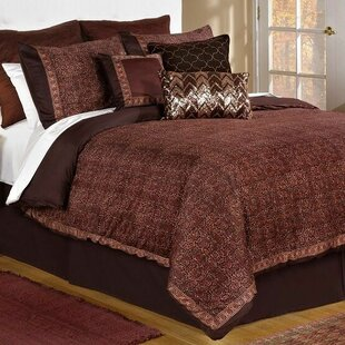 Jade Comforter Collection