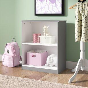 Lelia Standard Bookcase by Viv   Rae